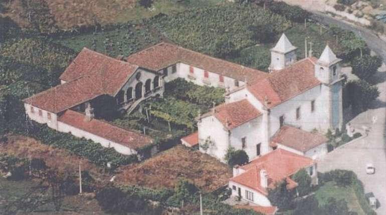 Mosteiro de Santo Estêvão de Vilela
